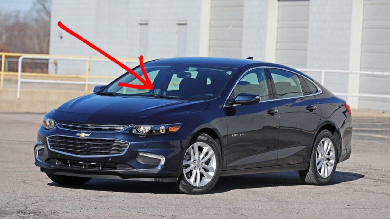 2017 Chevrolet Malibu Lt Reviews Specs
