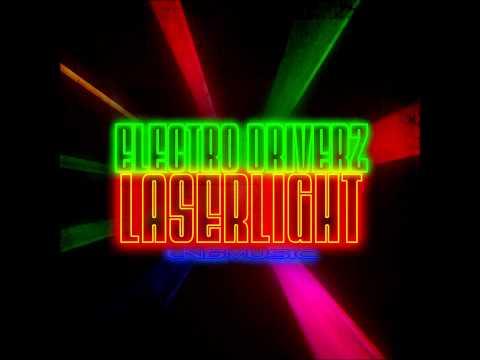 Electro Driverz - Laserlight (DRM Vs Dayz Remix Edit)