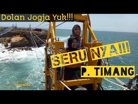 pantai-timang-wisata-extreme-gunungkidul-||-tempat-wisata-di-jogja-&-sewa-mobil-murah-#jogjacitytour