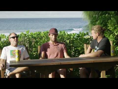 Occ-Cast Episode 18 featuring Frederico Morais and Richard 'Dog' Marsh
