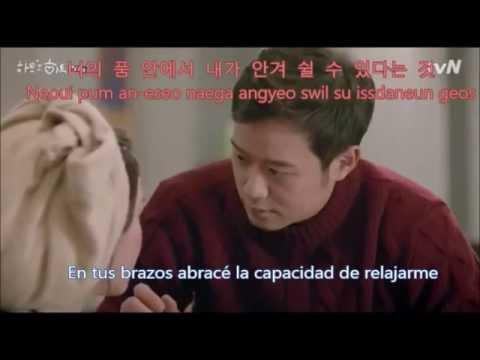 Milktea-In Your Arms (Sub Español + Romanización + Hangul) [OST Heart To Heart]