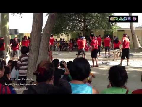 SanFernando NHS (GradeIX) | Cleanmix 2k15 Champion