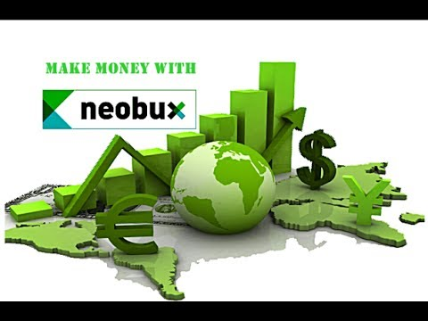 Neobux Simple and New Strategy to earn $100 per day