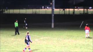 Claire Barresi Soccer Highlights