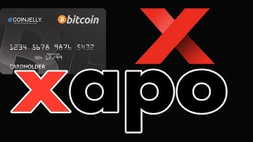 How to send bitcoins into and out of Xapo account