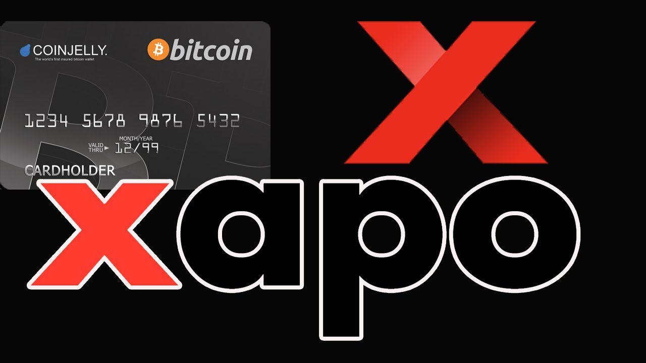 bitcoin xapo