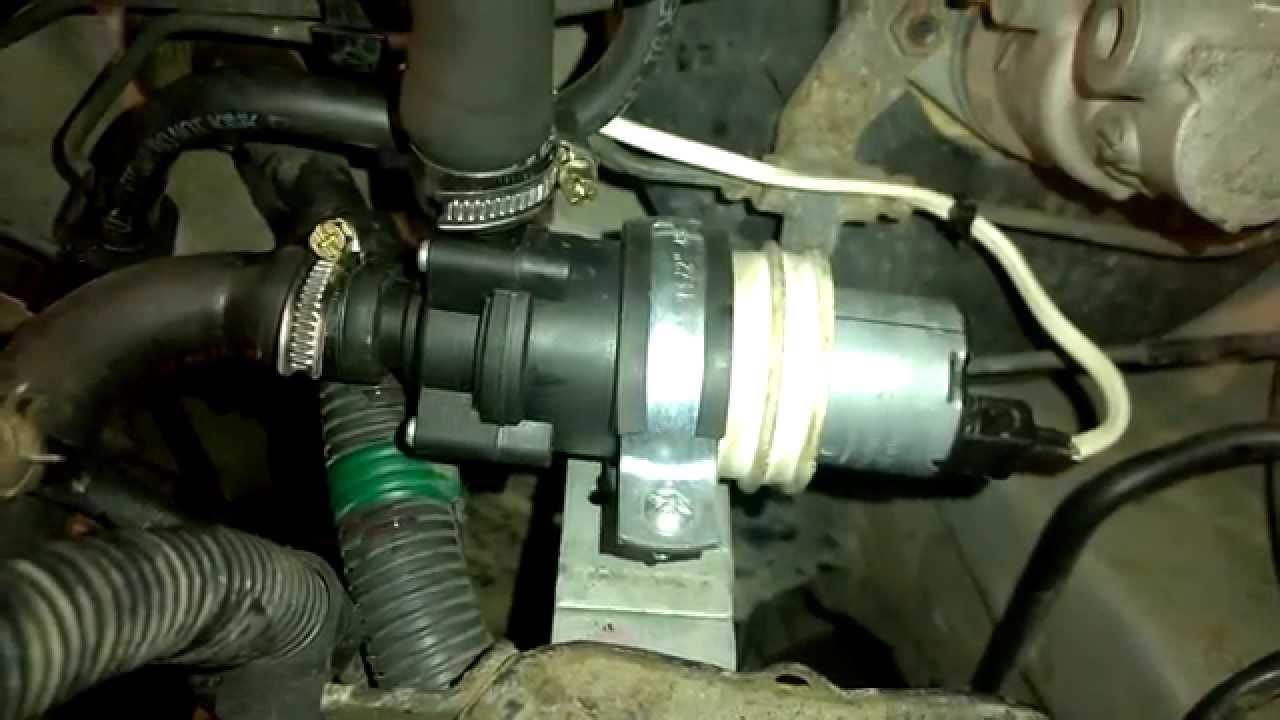 Фото №22 - как промыть систему охлаждения двигателя ВАЗ 2110 лимонной кислотой
