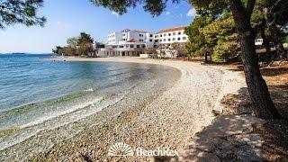 beach Miran, Pirovac, Croatia
