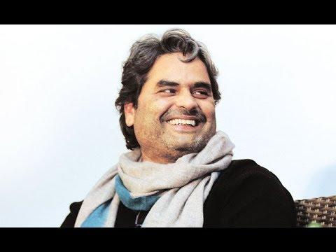 #Live #ExpressAdda with Vishal Bhardwaj