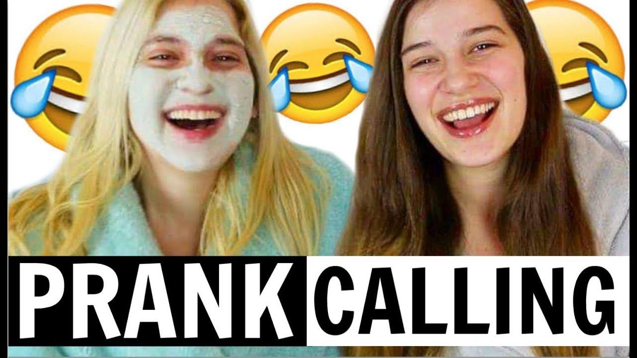 Call crush your prank to how 10 Hilarious