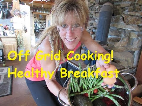 How To Cook Healthy Food: Breakfast Idea