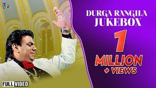 The Legend Singer - Durga Rangila | Audio Jukebox | New Punjabi Songs | Satrang Entertainers