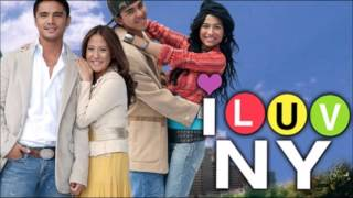 Makulay na Buhay (I Luv NY Theme) - Kitchie Nadal