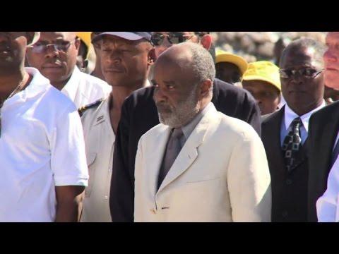 Fallece expresidente haitiano René Préval a los 74 años
