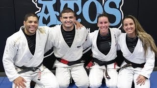 Gambar cover Controversial Topic Of Team Switching In Jiu-jitsu