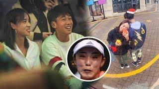 Wang Qiang Family Video With Parents And Boyfriend Zhou Xin Mu