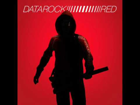 Datarock - The Pretender