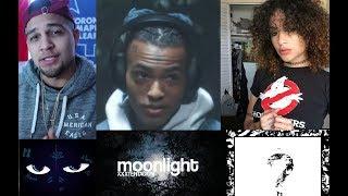 Download XXXTENTACION - MOONLIGHT   MUSIC VIDEO MEANING   FANS REACTION