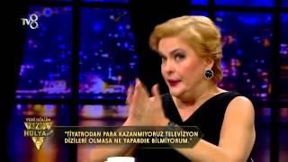 Hülya Avşar - Televizyon Dizileri de Olmasa Ne Yapardık Bilmiyorum (1.Sezon 5.Bölüm)