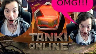 Tanki Online / სასწაული, მოხდაა ფიფოოლ!