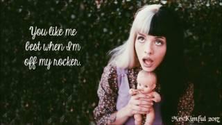Mad Hatter (Karaoke/Instrumental HD) - Melanie Martinez
