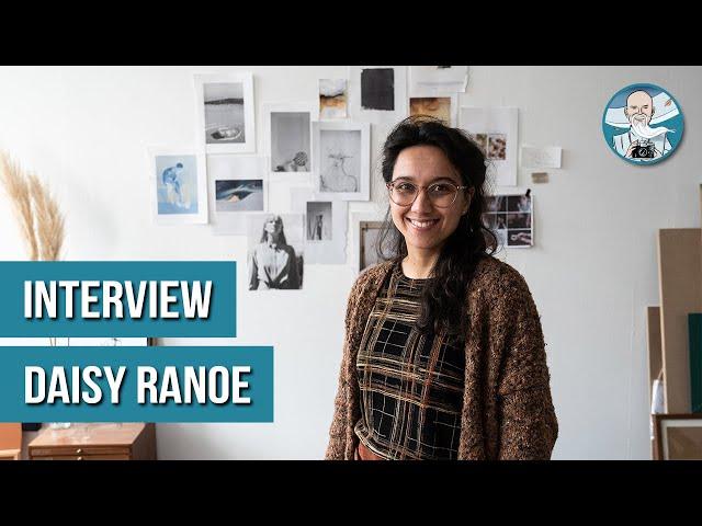 Portretfotografie, Styling en Beeldmaken | INTERVIEW DAISY RANOE