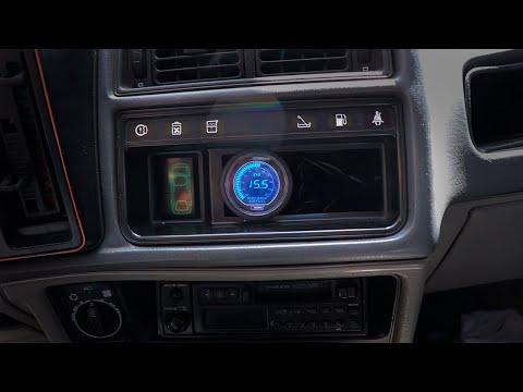 Wideband Prosport Evo para el Sierra XR4!!