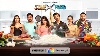 Janhvi Kapoor Vows To Cook A Good Korean Meal   Star Vs Food   discovery+
