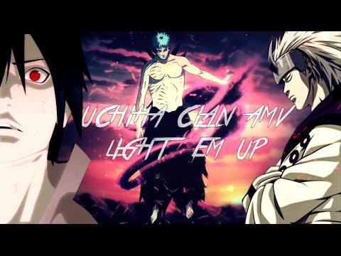 naruto mei terumi 5th mizukage vs sasuke full fight english