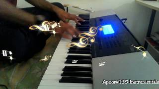 Main Tenu Samjhawan Ki Piano Cover | Rahat Fateh Ali Khan | Humpty Sharma | CASIO CTK 4200
