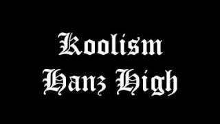 Koolism - Hanz High