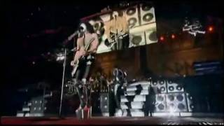 KISS - I Was Made  For Loving You - Symphony Alive Ⅳ (HD)