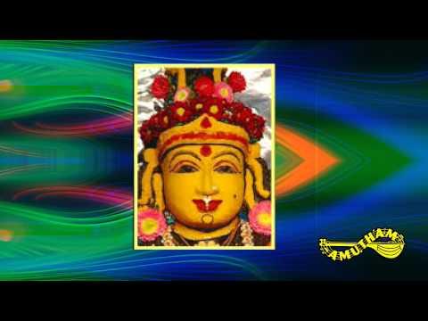 Mullai Vanathil- Sri Garbarakshambigai - Sudha Ragunathan