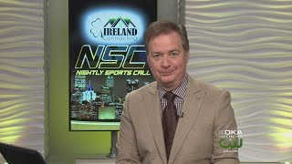 Ireland Contracting Nightly Sports Call: Jan. 19, 2018 (Pt. 1)