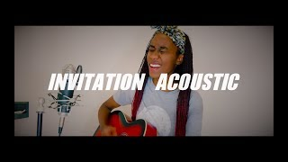 Why Don't We - Invitation (Acoustic Cover by Karen Tafa)