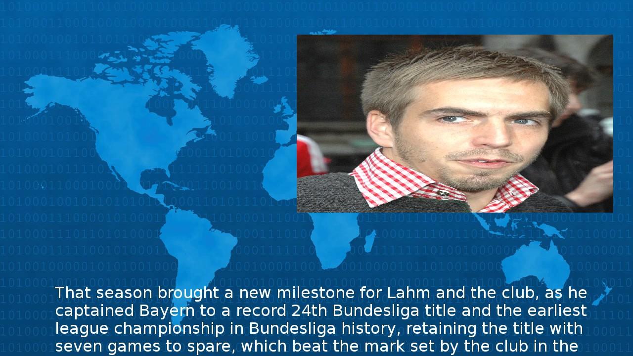 Philipp Lahm Wiki
