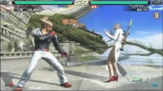 no72 ラース(しゅーへー) vs アンナ(ミモザ)
