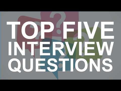 Interview Tips & Tricks