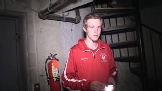 Horror short film (found footage)