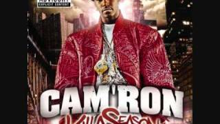 Cam´ron feat. Lil Wayne - Touch It Or Not