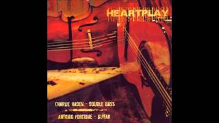 "Charlie Haden & Antonio Forcione - La Pasionaria (Haden) (from album""Heartplay"")"