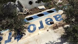 Disastro aereo Capoterra