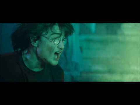 Harry Potter And The Goblet Of Fire Cedric Diggory Death Scene Harry Potter Cedric Di...