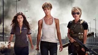 Terminator 6 dévoile sa première photo avec Linda Hamilton en Sarah Connor