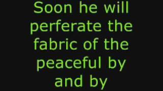 Sorrow - Flyleaf - Lyrics