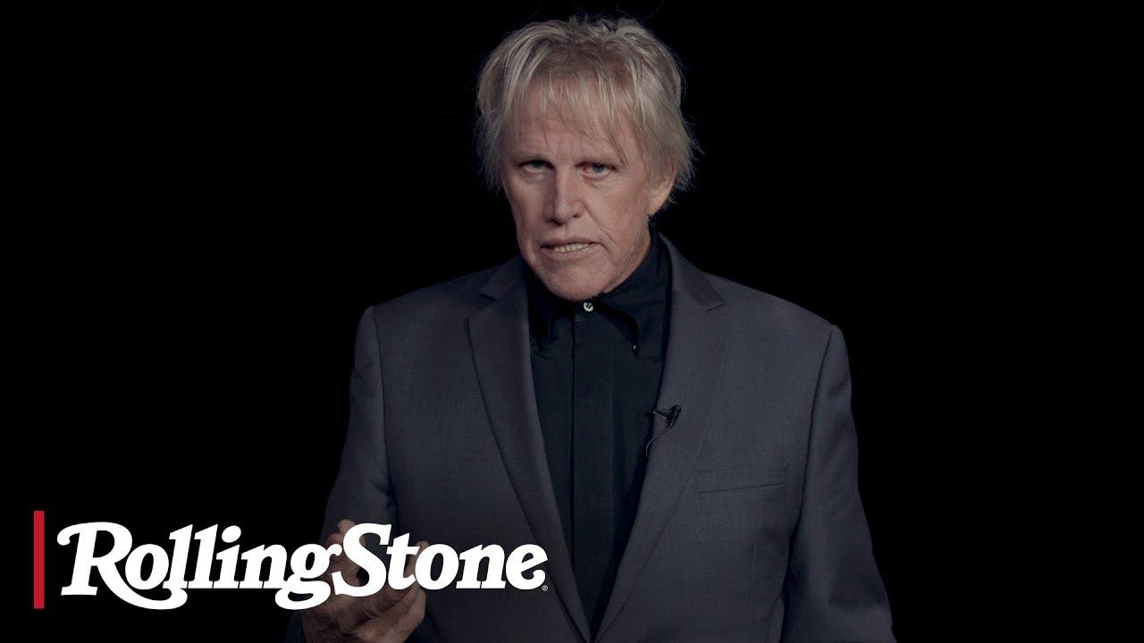 Gary Busey Gives Advice on Sleep | Rolling Stone