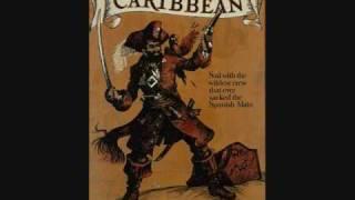 Pirates of the Caribbean Disneyland ride music (2/2)