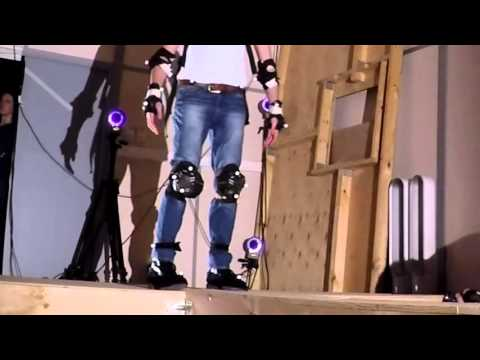 Платформа для полного погружения в VR (Fully immersive VR experience).