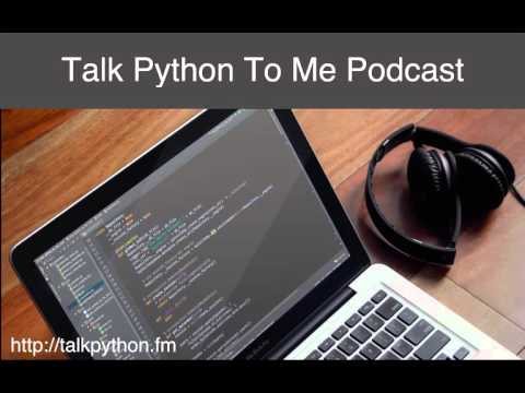 #54: Enterprise Software with Python