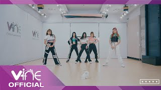 "SECRET NUMBER ""PRIVACY"" Dance Practice"